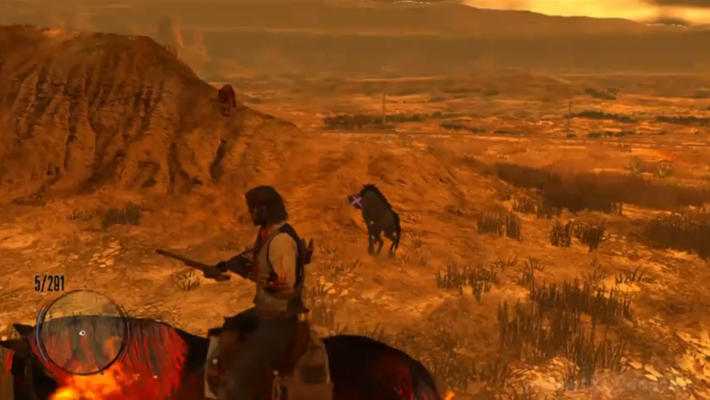 Where Is The Chupacabra In Red Dead Redemption Undead Nightmare