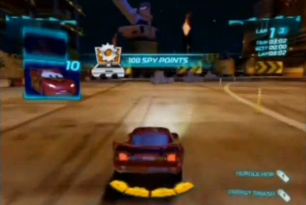 Cars 2 The Video Game Free Download For Pc Ps3