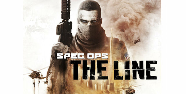 Spec Ops The Line Walkthrough