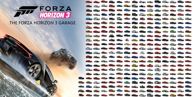 How To Auction Cars In Forza Horizon
